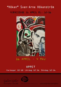 affisch-Höken